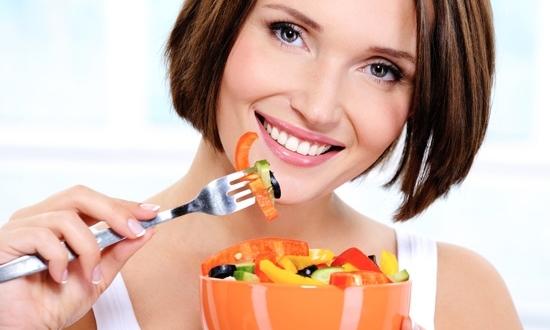 Alimentos para a beleza